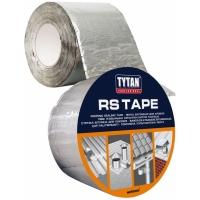 Лента битумная для кровли TYTAN PROFESSIONAL RS TAPE 10 см x 10 м