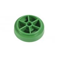 Зеленый плунжер для нефасованных герметиков высокой вязкости