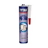 Герметик полиуретановый Tytan Professional 740 310 мл