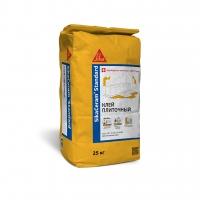 Цементный клей для укладки керамической плитки SikaCeram® Standard