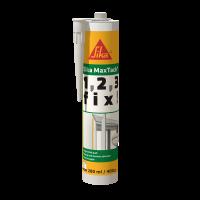 Высокопрочный клей мгновенного схватывания Sika MaxTack® 300 мл