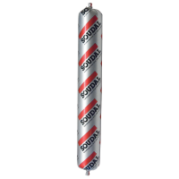 Silirub 2 Нейтральный силикон 600 мл