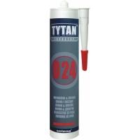 Герметик силиконовый нейтральный Tytan Industry O24 310 мл