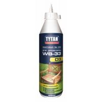 Клей ПВА Tytan Professional D3 для древесины 500 г