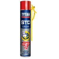 Пена монтажная Tytan Professional STD ЭРГО 500 мл