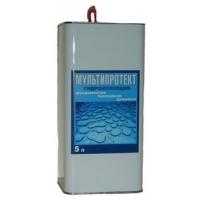 Гидроизоляционная пропитка «МультиПротект® – П» (10 литров)