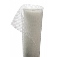 Сетка стекловолоконная Tytan Professional ШТУКАТУРНАЯ 1 м*50 м (ячейки 5*5 мм)