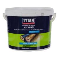 Клей для линолеума и ковролина Tytan Professional 4 кг