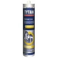 Герметик силиконовый универсальный Tytan Professional 80 мл (блистер)