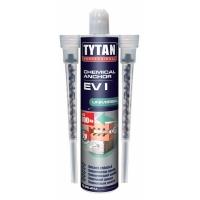 Анкер химический универсальный Tytan Professional EV-I 300 мл