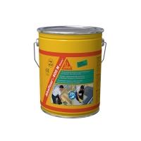 Эластичное водонепроницаемое напольное покрытие Sikafloor®-400 N Elastic+ 18 кг