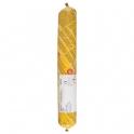 Однокомпонентный полиуретановый герметик для строительных швов Sikaflex® Construction+ 600 мл бежевый