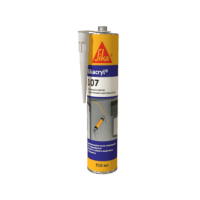 Монтажный клей SikaBond®-114 Grip Tight 290 мл
