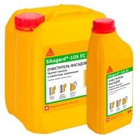 Средство для удаления солевых отложений Sikagard®-105 EC 1 л