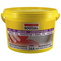 Клей для напольных покрытий 26A 5 кг