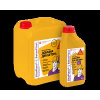 Пластификатор для бетона SikaPlast®-1 BetonPlast 5 л