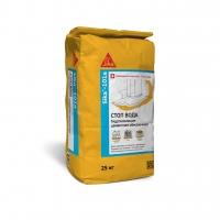 Жесткая минеральная обмазочная гидроизоляция Sika®-101a 25 кг