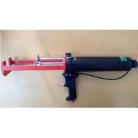 Пневматический пистолет для двухкомпонентных герметиков RBА 310В (300:300)