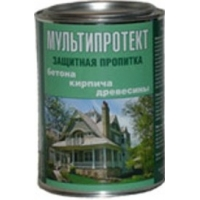 Защитная пропитка «МультиПротект® – П» (1 литр)