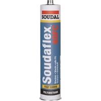 Быстросохнущий полиуретановый клей-герметик Soudaflex 40 FC 310 мл