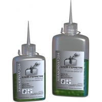 Клей-герметик высокотемпературный АНАКРОЛ-204