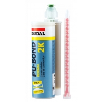 Двухкомпонентный полиуретановый клей PU-Bond 2K