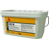 Жидкая полимерная гидроизоляционная мембрана Sikalastic 220 W