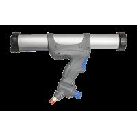 Пневматический пистолет под «колбасы»