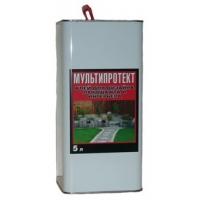 Полиуретановый клей для дизайна ландшафта и интерьера «МультиПротект® – ПУ» (5 литров)