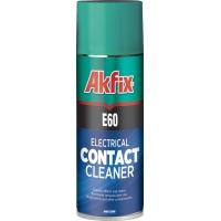 Очиститель электрических контактов Akfix E60