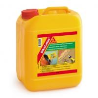 Жидкая добавка для штукатурных растворов Sika® Latex 5 л