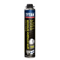 Клей для кладки блоков Tytan Professional EURO 870 мл