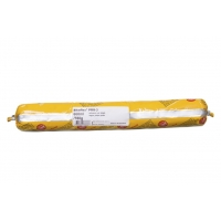 Эластичный полиуретановый герметик Sikaflex® PRO-3 черный 600 мл
