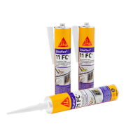 Универсальный полиуретановый клей-герметик Sikaflex®-11 FC+ 300 мл