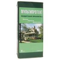Защитная пропитка «МультиПротект® – П» (5 литров)