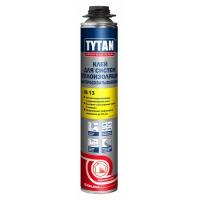 Клей для систем теплоизоляции Tytan Professional IS 13 быстросхватывающий 750 мл