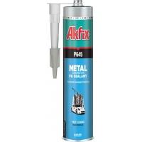 Полиуретановый герметик Akfix P645 310мл