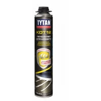 Клей для кровли Tytan Professional KDT 12 GUN 750 мл