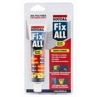 Гибридный клей-герметик Fix All Hight Tack (блистер)