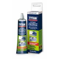 Клей холодная сварка Tytan Professional для напольных покрытий из ПВХ и пластика