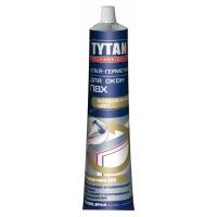 Клей-герметик для окон ПВХ Tytan Professional