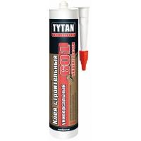 Строительный универсальный клей № 601 Tytan Professional 405 г