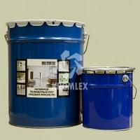 Наливной полимерный пол «МультиПротект® – ПУ» 10 литров