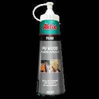 Полиуретановый клей для дерева Akfix PA360
