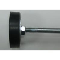 Плунжер для нефасованных герметиков низкой вязкости