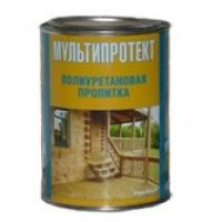 Универсальная полиуретановая пропитка «МультиПротект® – ПУ» (1 л)