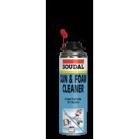 Очиститель ПУ пены Foam Cleaner
