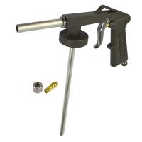 Пистолет для ТВL с резиновым наполнителем