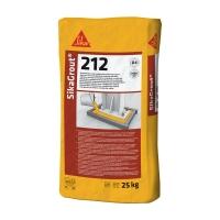 Подливочный и анкеровочный состав на цементной основе SikaGrout®-212