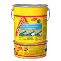 Двухкомпонентная эпоксидная грунтовка Sika® Primer MB 5 кг (компоненты А+В)